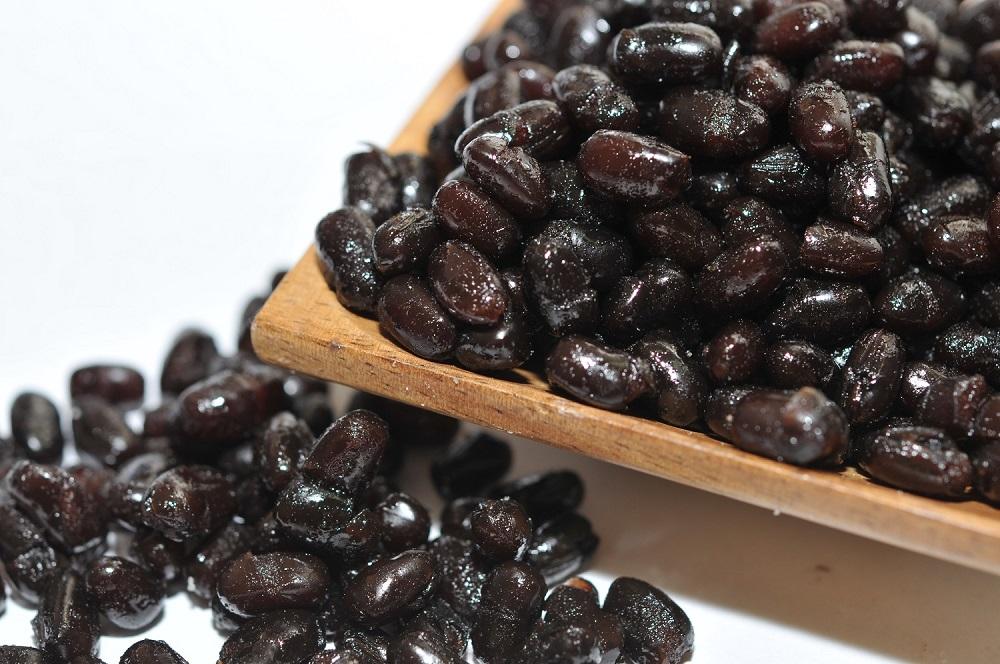 あずき甘納豆(椰子の花蜜使用)