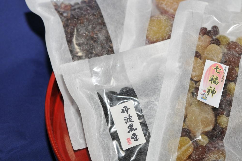 向井甘納豆 特別セット(9品)