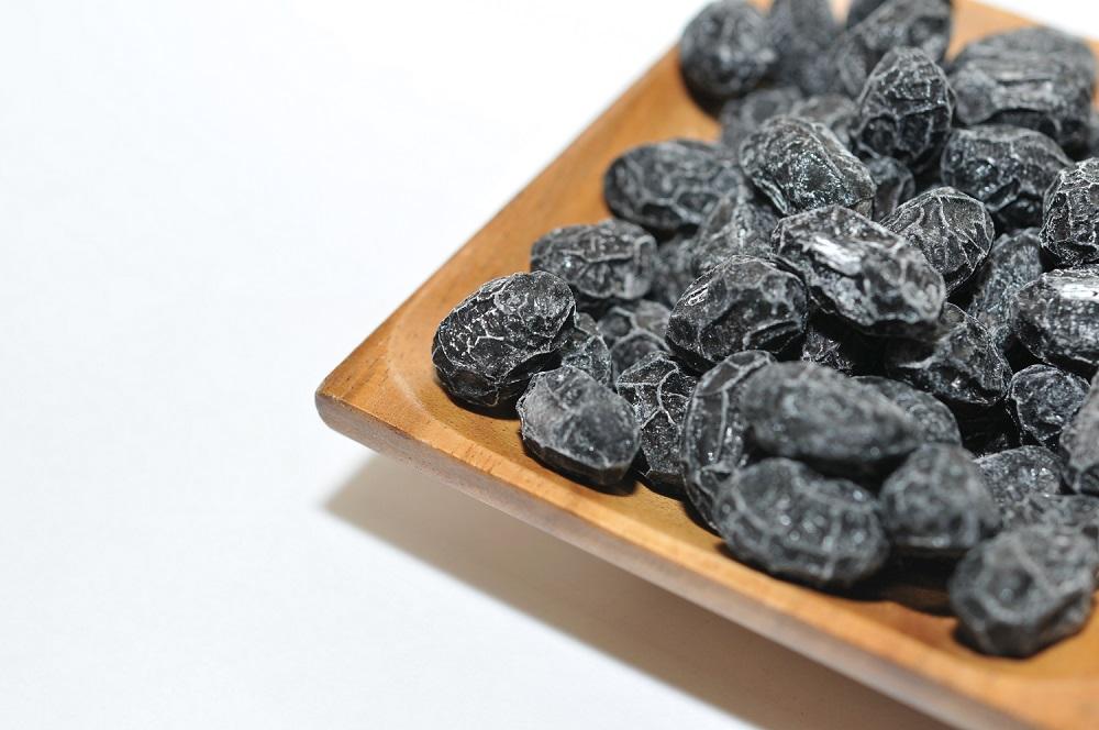 甘納豆 丹波黒豆