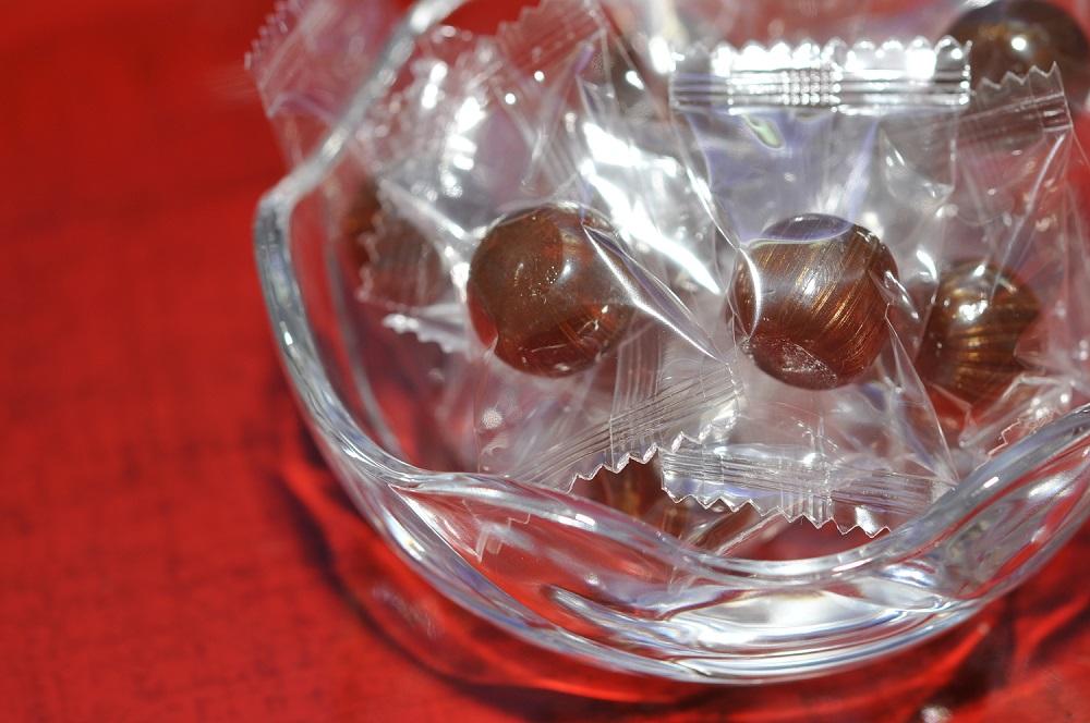 椰子花キャンディ